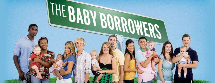 the baby borrowers best parenting tv shows