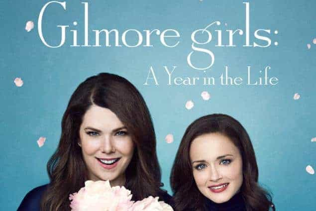Gilmore girls parenting tv shows
