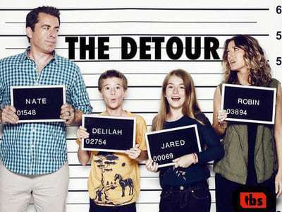 parenting tv shows the detour