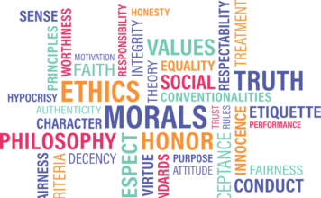 moral values for kids