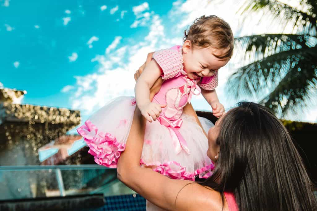 Cherished Moments - From The Diaries of Motherhood