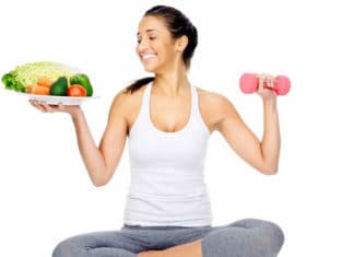 Foods for Post Pregnancy