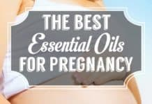 best pregnancy oils
