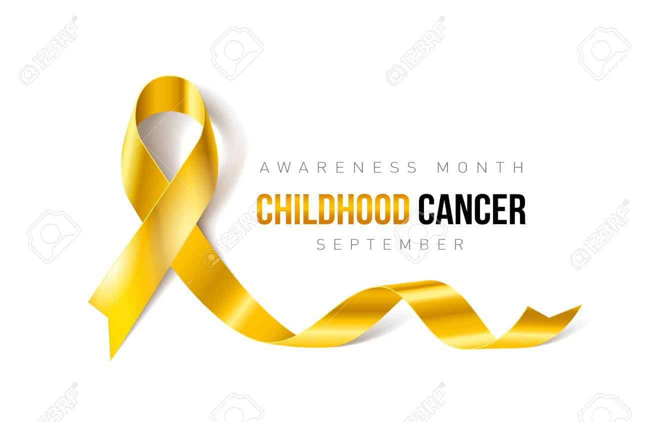 Childhood Cancer Awareness Month Allaboutkiids