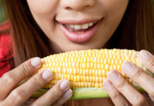 eating corn during pregnancy
