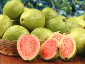 Must-Have Fruits for a Healthy Baby Guavas
