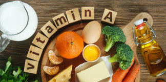 vitamin A during pregnancy