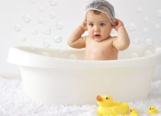 best Soaps for Baby