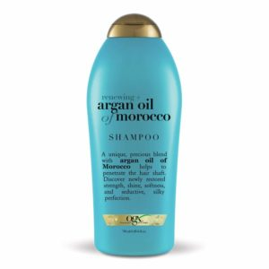 products for kids and Moms - OGX Moroccan Argan Oil Shampoo