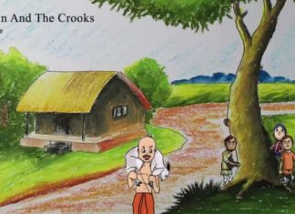 New Panchatantra Stories