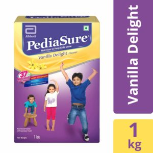 Products for kids - PediaSure Health & Nutrition Drink Powder for Kids Growth