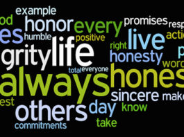 importance of moral values