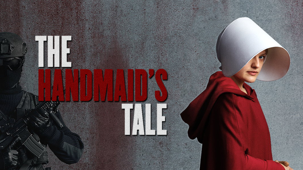 The Handmaid's Tale : Tv shows on netflix